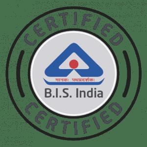 India (BIS)