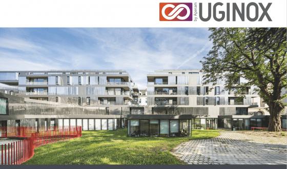 Uginox Stainless Steel & Facades