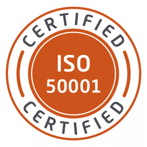 ISO 50001: 2011
