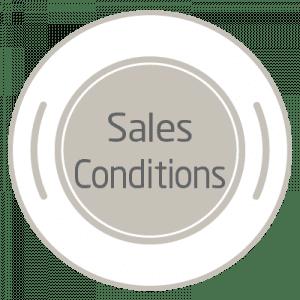 General Sales Conditions