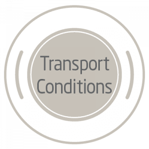 General Transport Conditions