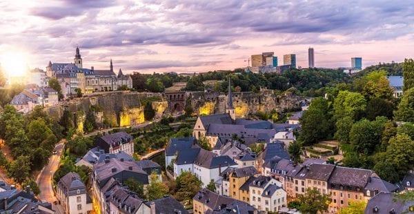 Luxembourgo
