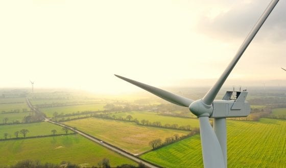 Aperam offers an array of sustainable solutions for the wind energy sector