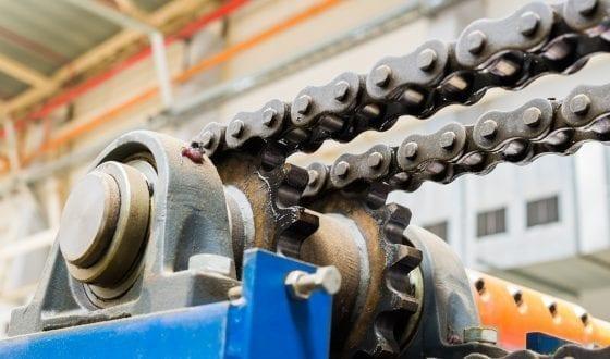 Medium Carbon Steel