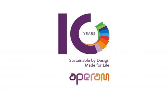 Aperam Ten Year Journey